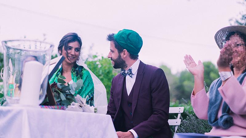 Déroulé de la cérémonie zoroastrienne de mon mariage