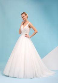 Choisir la robe de mariée, mon rêve de petite fille