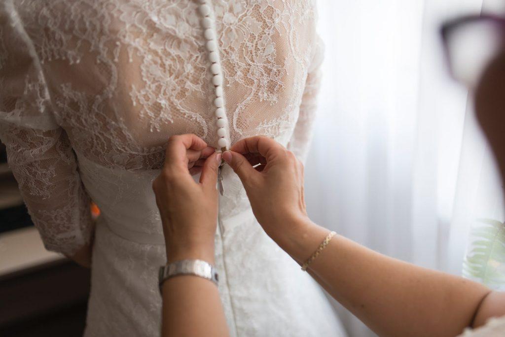 Mes essayages de robes de mariée chez Rembo Styling