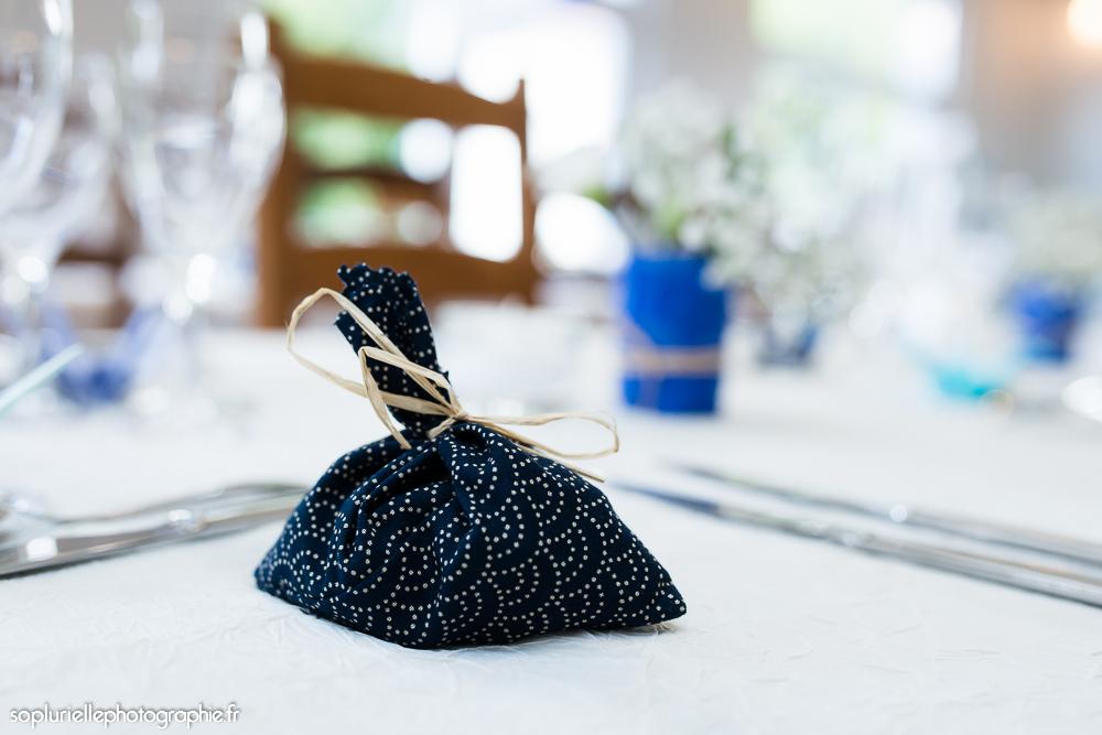 Idée pour mes cadeaux d'invités au mariage : des dragées... inspiration japonaise !!