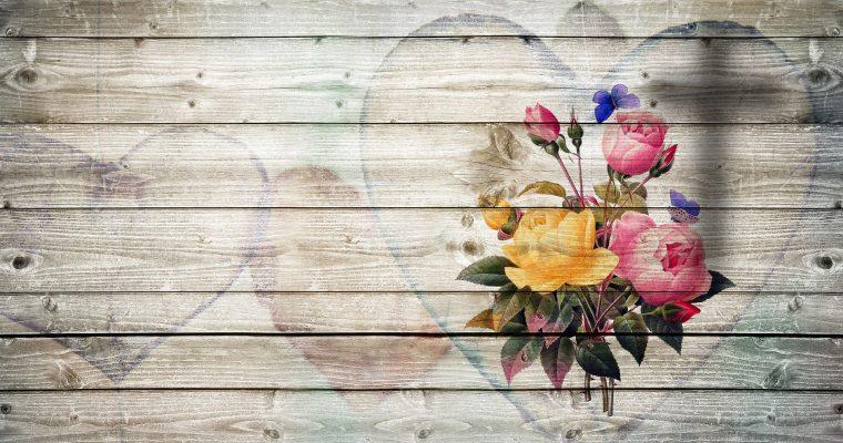Mon mariage simple et convivial en couleurs pastels : comme un sentiment particulier