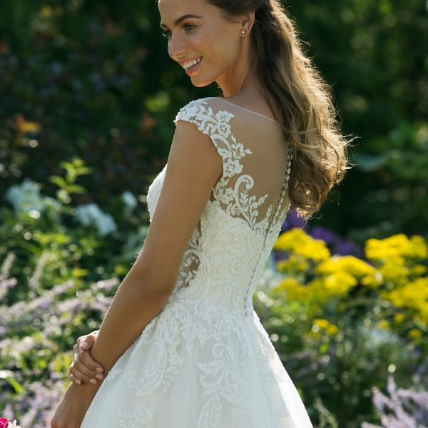 Les critères pour choisir ma robe de mariée