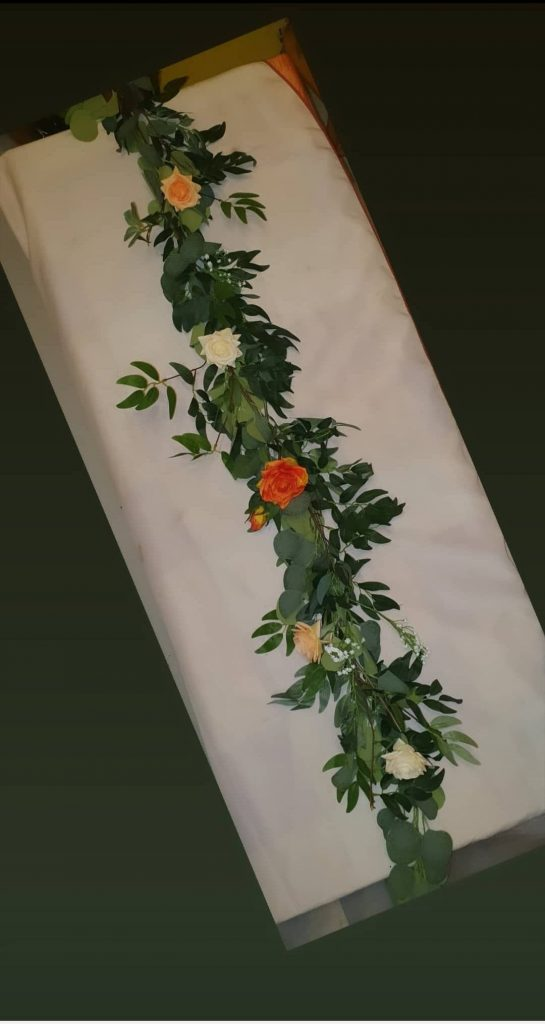 Choisir ses prestataires de mariage : traiteur + décoration