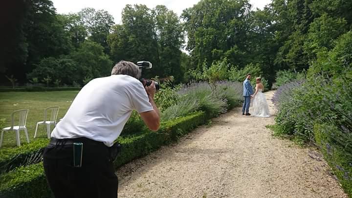 Comment choisir le photographe de son mariage ?