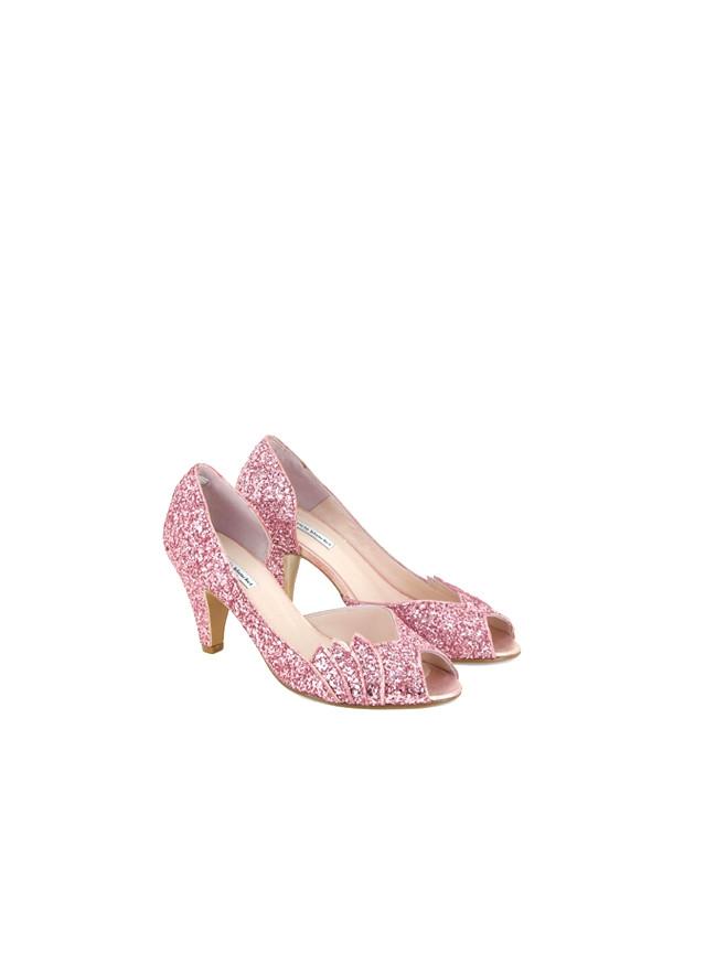 Les accessoires de ma tenue du mariage : mes chaussures