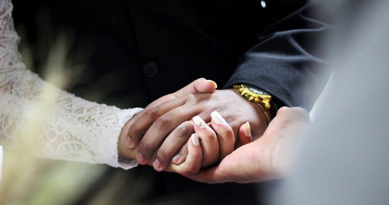 Les préparatifs de notre mariage: le choix des prestataires – Partie 2