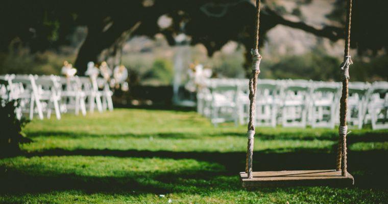 Les préparatifs de notre mariage: le choix des prestataires – Partie 4 (bonus !)