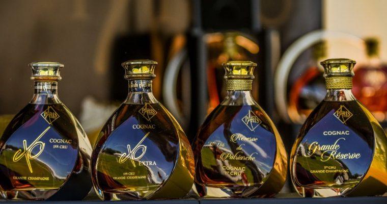 Cognac Paris