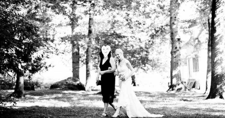 Mon mariage dans le Pays d'Oz : avant la cérémonie laïque
