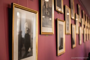 Portraits de tous les présidents français