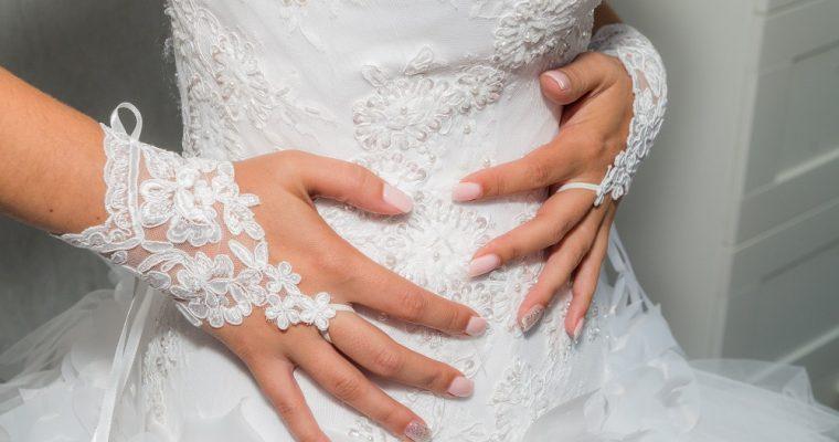 Mon mariage sur 2 jours : le samedi, photos de couple et cérémonie à l'église