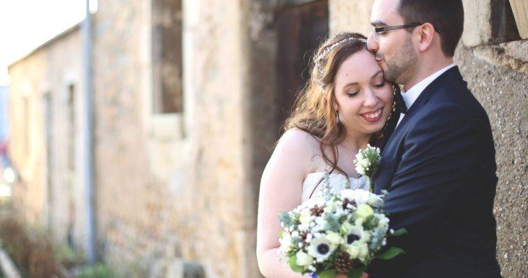 Mon mariage forêt hivernale chic : le mot de la fin