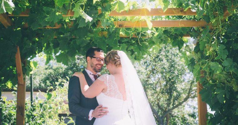 Mon mariage champêtre à paillettes : notre découverte