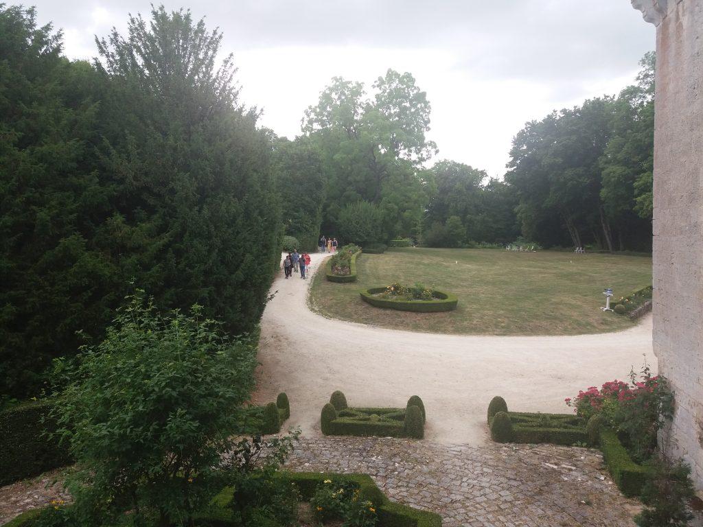 parc Boucq