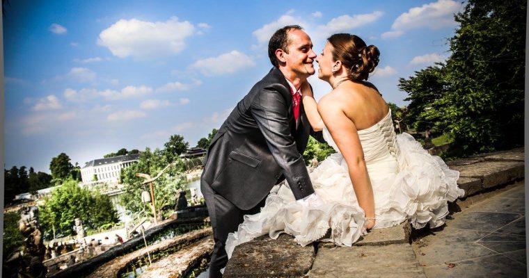 Mon mariage presque relax : notre séance photos et le bilan