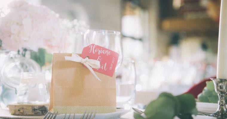 Mon mariage champêtre à paillettes : J-7