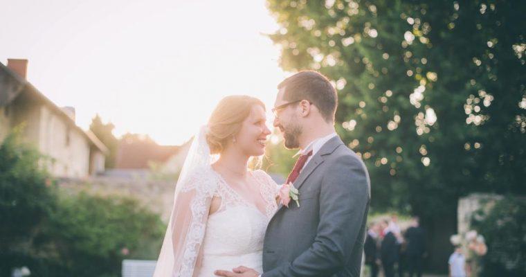 Mon mariage champêtre à paillettes : notre deuxième séance photo