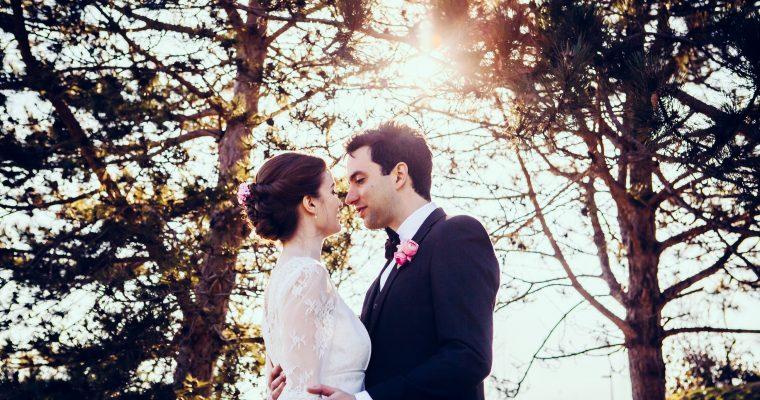 Mon mariage d'hiver en toute simplicité : le grand jour est arrivé et va être mouvementé !