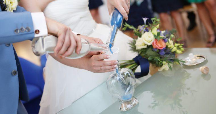 Mon mariage, 3 jours en Lorraine aux airs marins :  «first-look» et cérémonie civile personnalisée