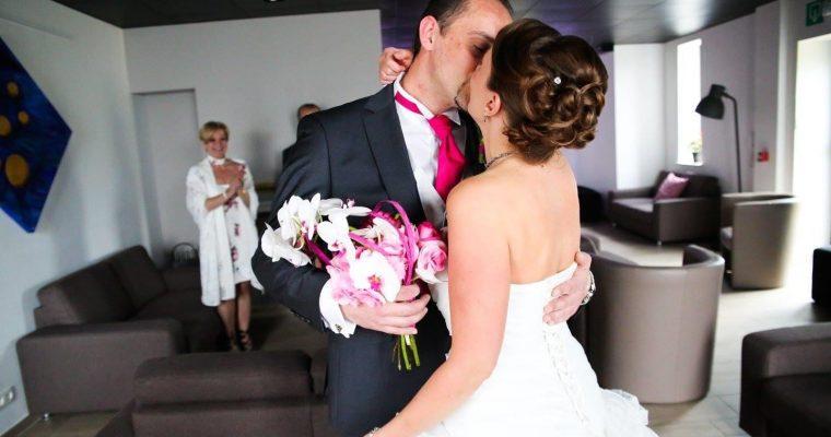 Mon mariage presque relax : le grand jour