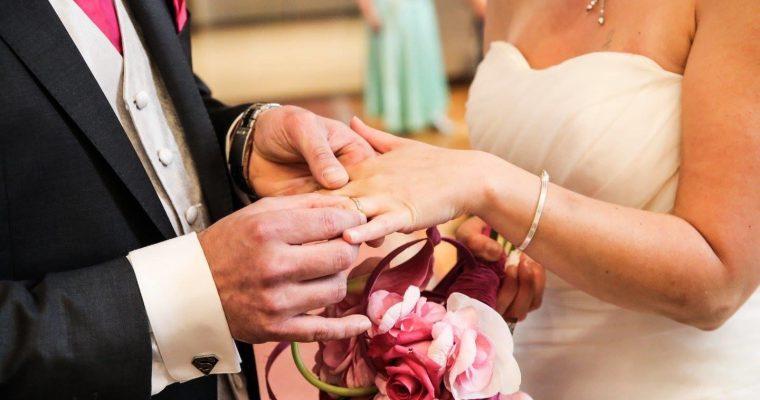 Mon mariage presque relax : la cérémonie civile