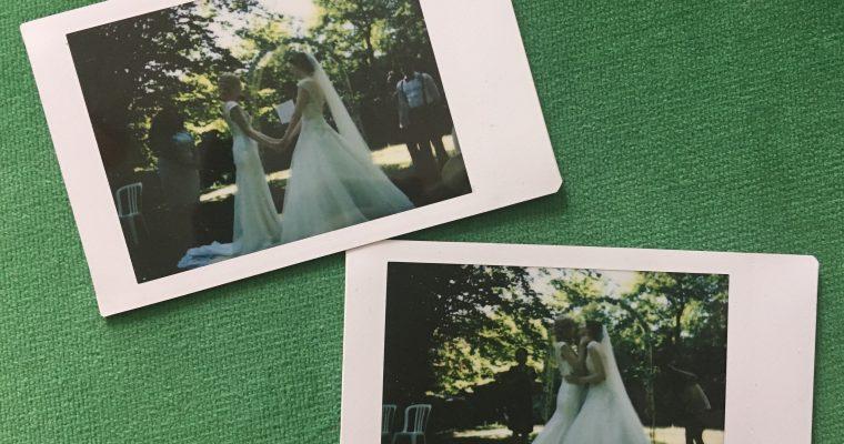 Mon mariage dans le Pays d'Oz : le bilan