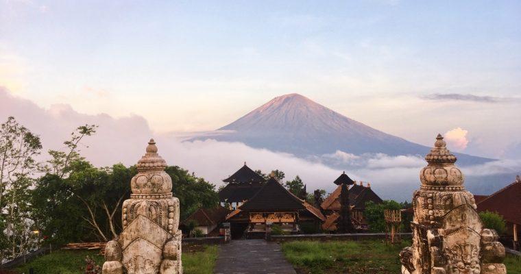 Notre «vrai» voyage de noces : un mois à Bali et Lombok