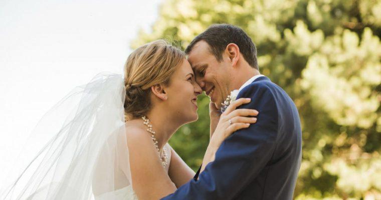Mon mariage entre voyage et tradition, la cérémonie