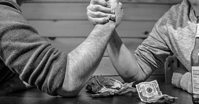 Mon mariage franco-irlandais romantique : le budget