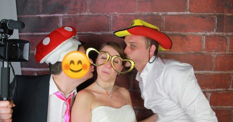 Mon mariage presque relax : les activités