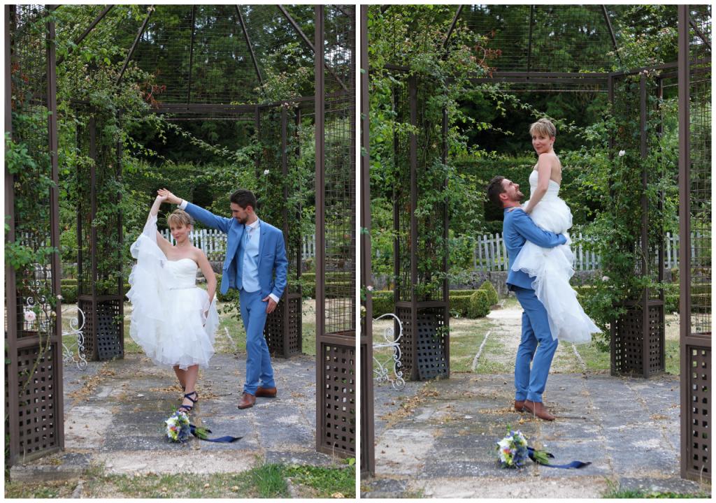 photo couple danse
