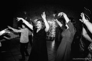 Soirée dansante du mariage