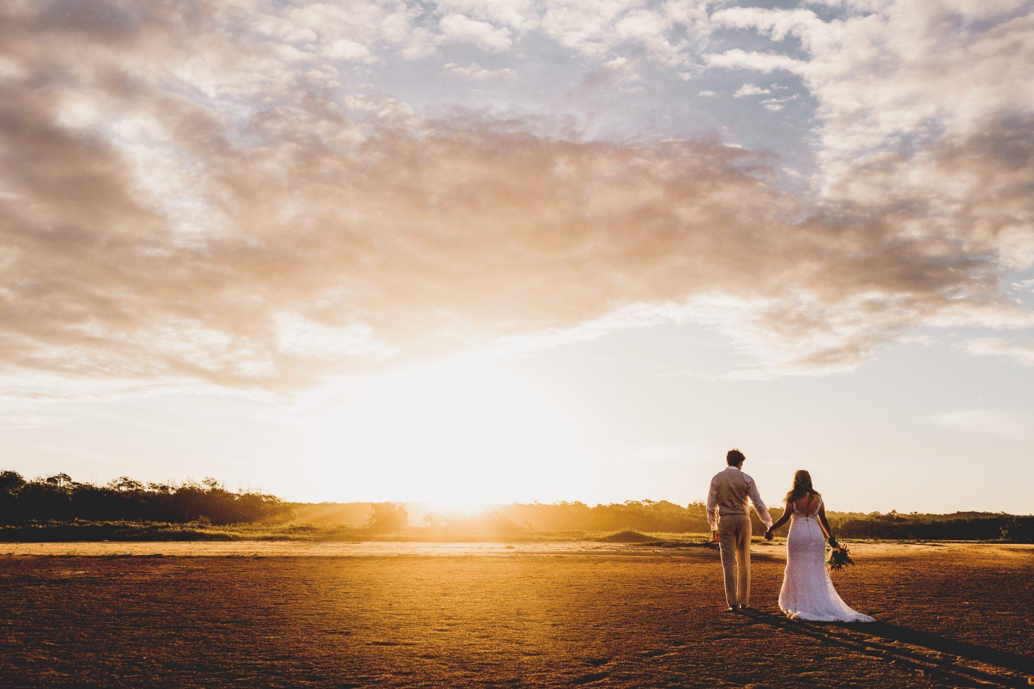 Quand le mariage rime avec élopement ou fugue amoureuse