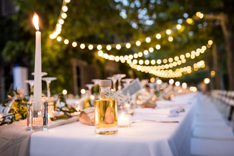 le coeur dans les etoiles – wedding planner – provence – luberon – alpilles – organisation – mariage – wedding – alexandre lorig – deco de nuit