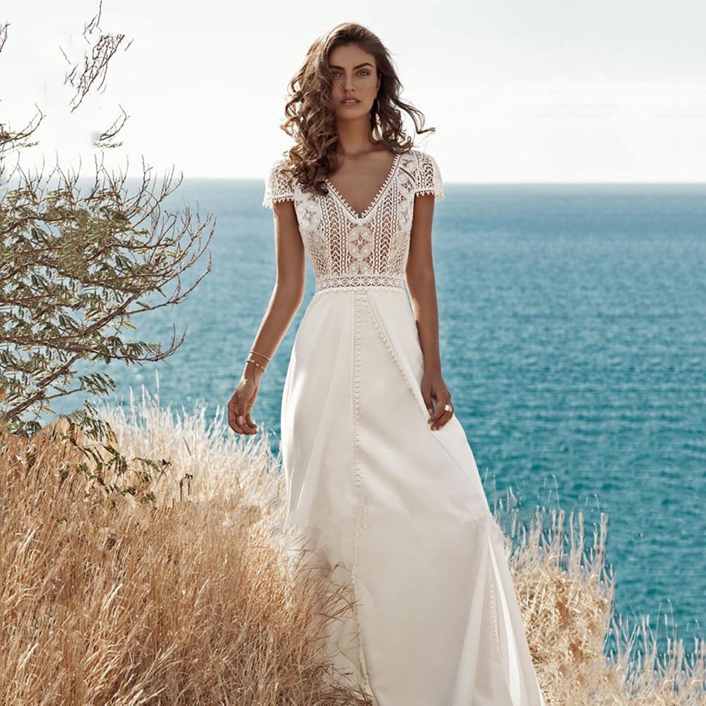 robe de mariée 2 Soirée Blanche