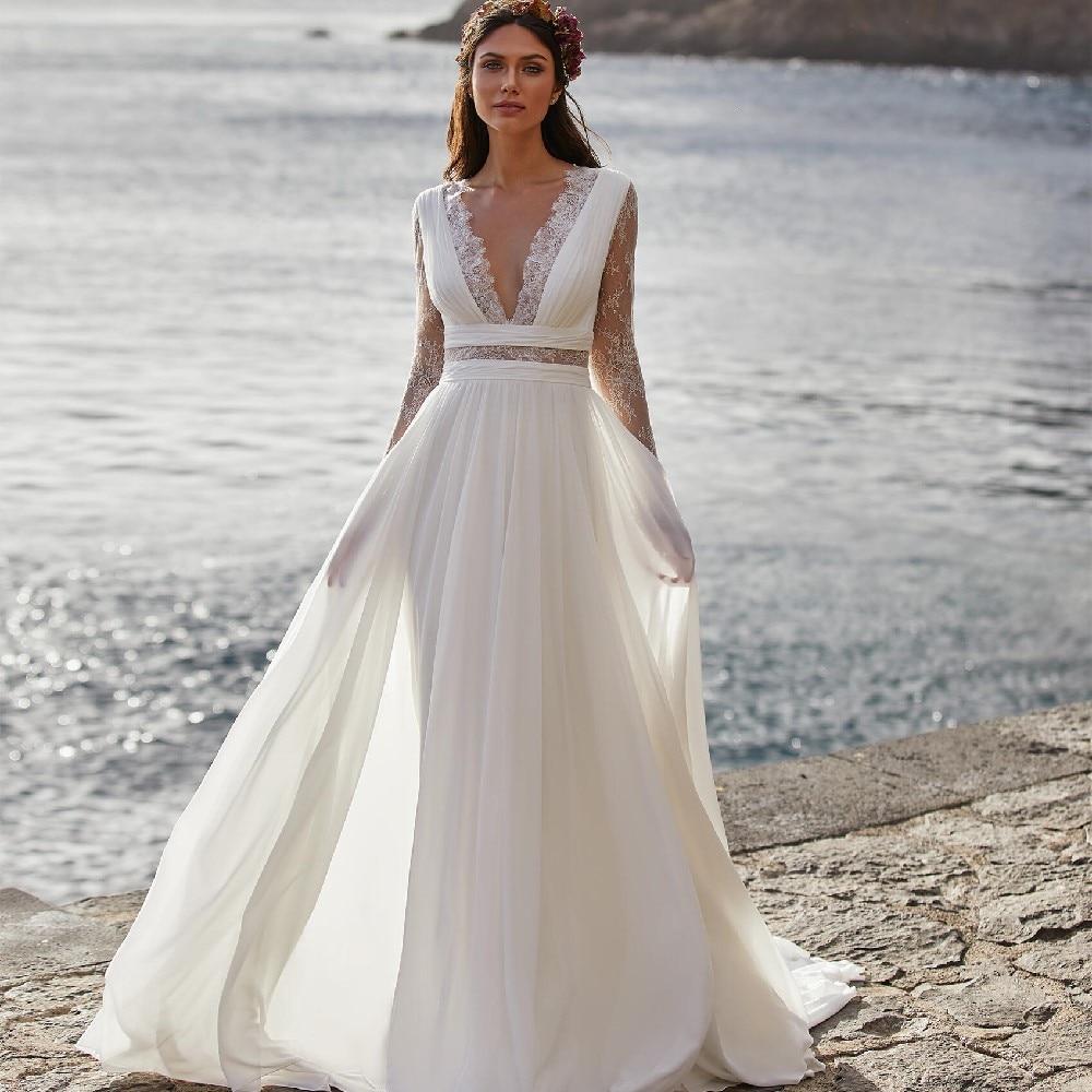 robe de mariée 3 Soirée Blanche